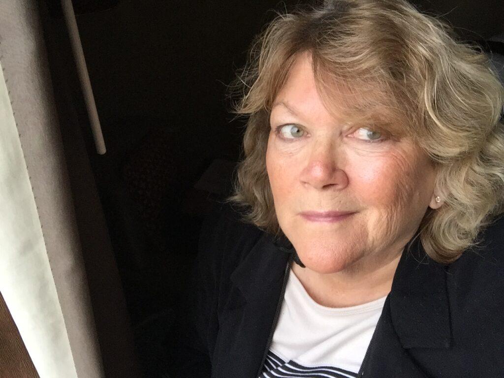 Judy Barnard