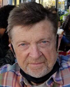 Rick Strader